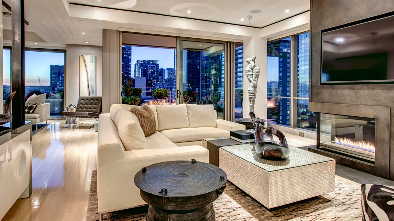 Four Seasons Condo