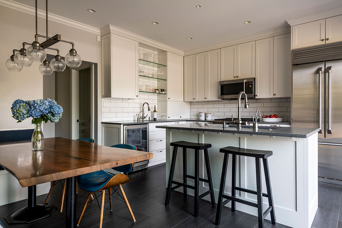 Proform Builds Queen Anne Residence